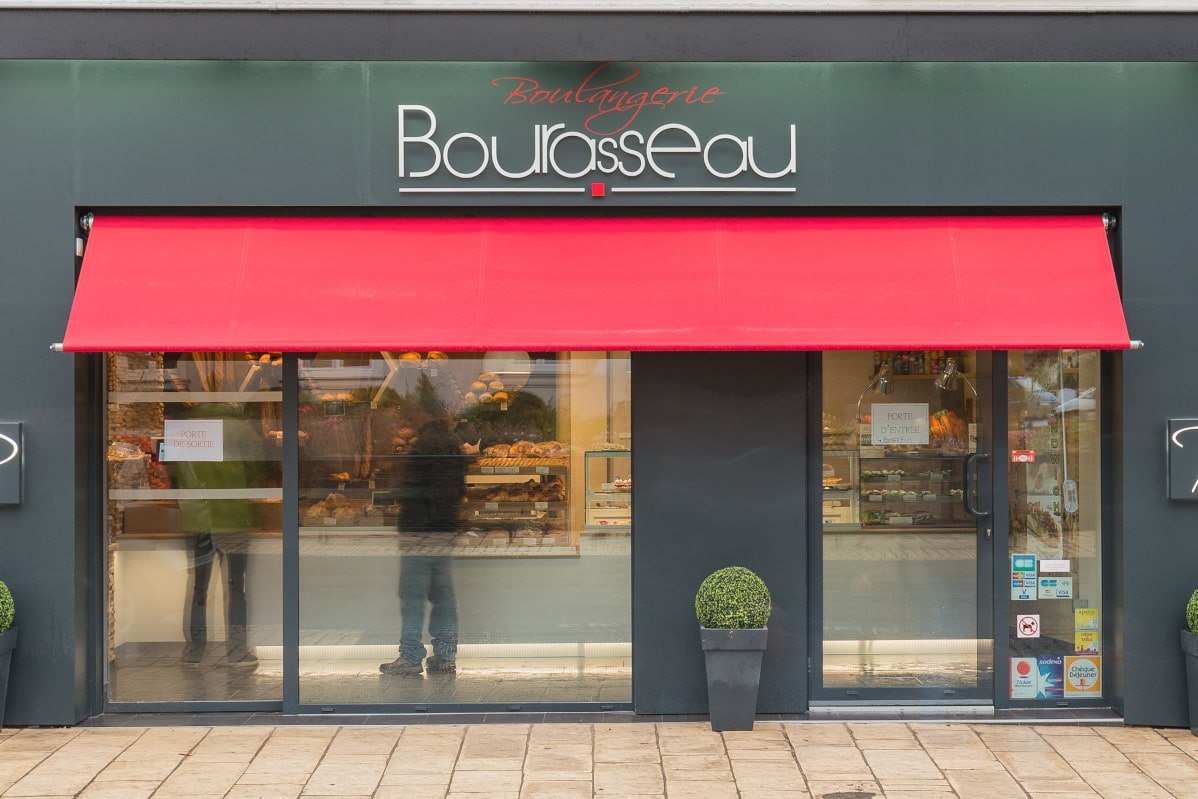 Boulangerie Bourasseau