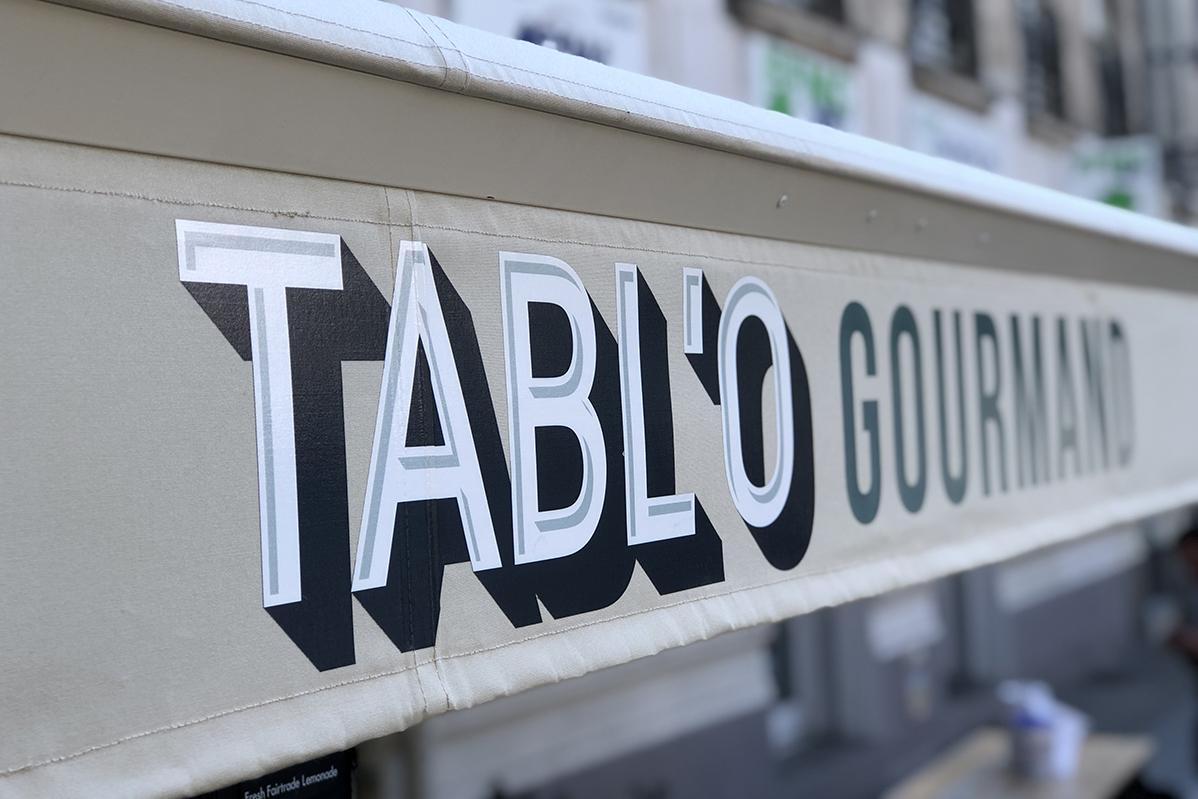 Tabl'o Gourmand